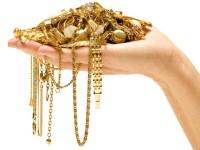 Где и как применяется золото