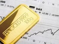 Спотовая стоимость золота на рынке