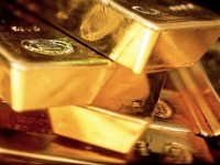 Мировая цена на золото по состоянию на сегодняшний день