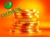 Динамика курса золота в Сбербанке России