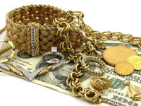 Варианты, как можно купить золото