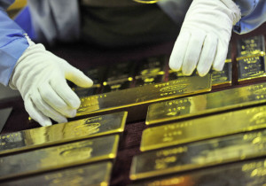 Как продать золото обратно в Сбербанк