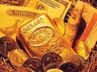 Тенденции курса золота на 2015 год