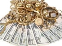 Покупаем золото в ломбарде