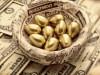 Архивы истории цен на золото