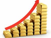 Прогнозы цен на золото