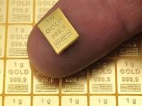Стоимость грамма золота в 2014 году