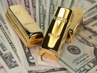 Какая из валют обеспечена золотом?