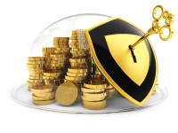 Особенности вкладов в золото