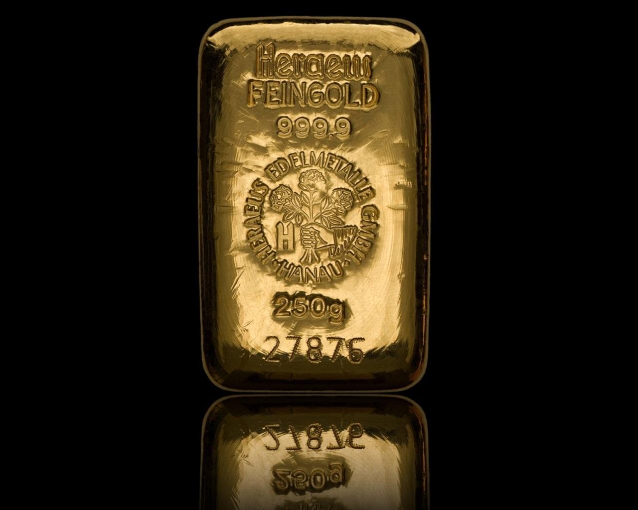 Вклады в золоте: 4 шага для правильного выбора - статья