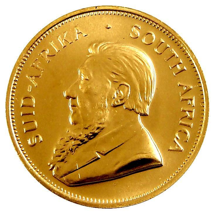 монета в унцию