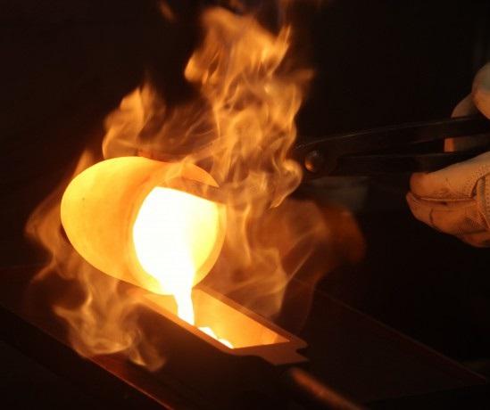 Как купить слиток золота - bank-zolotoru