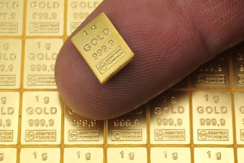 Как работает бизнес на золоте? - YouTube