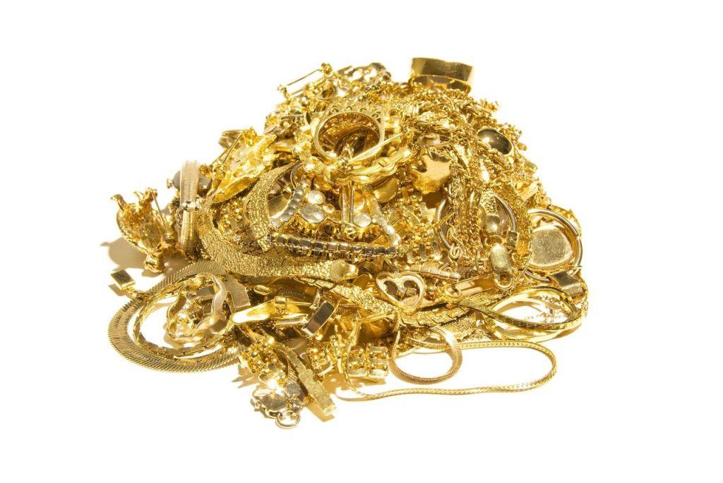 Лом золота что это такое