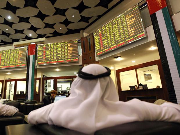 Золотая биржа ОАЭ