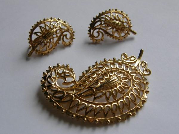 Старые ювелирные изделия