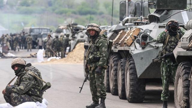 Война на Украине и золото