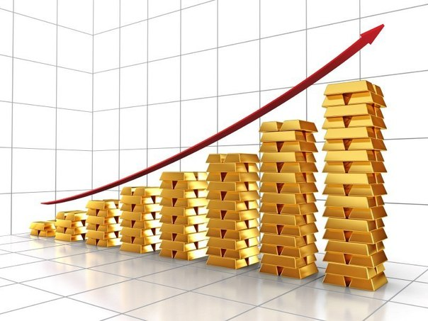 Прогноз на золото 2015