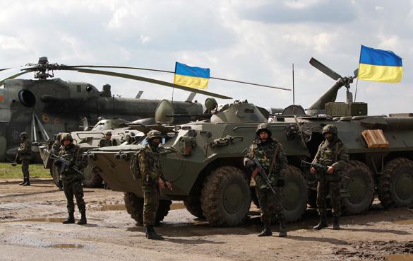 Война в Украине и золото