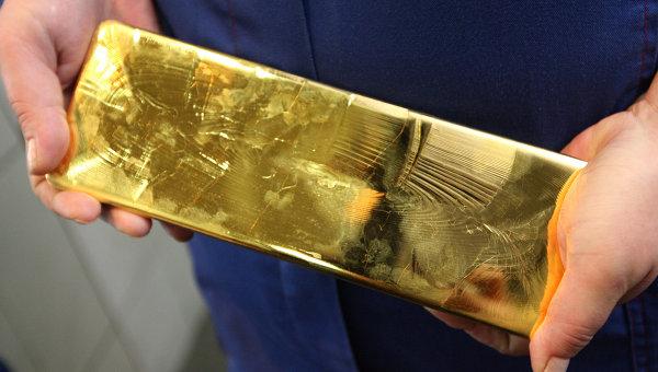 Купить золото в слитках где можно их приобрести цена