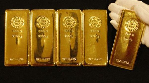 Золото 999