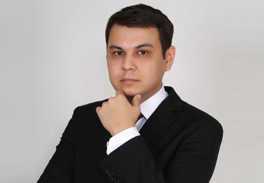 Дамир Сейсебаев