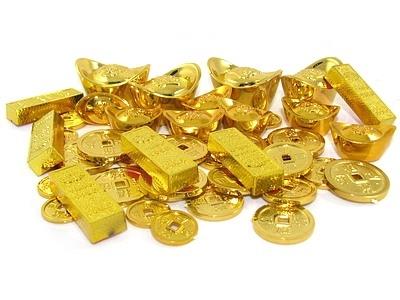 Формы золота
