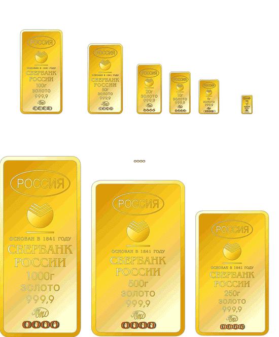Цена золота в Сбербанке на сегодня  покупка и продажа, стоимость ... 0565267ee52