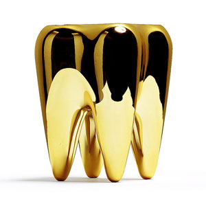 Золото в медицине