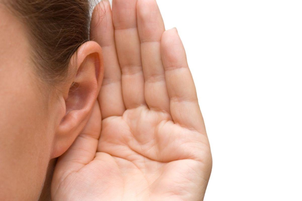 Тест золота на слух