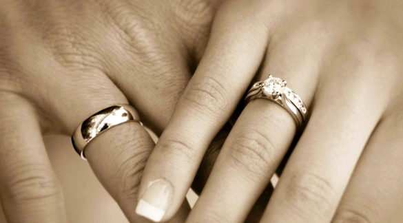 кольца на пальцах картинки