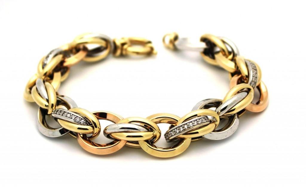 Комбинированное золото