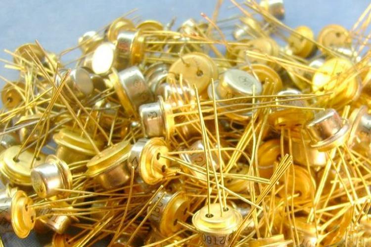 всей России фирма извлекает драг метал из отходов своей статье, посвященной