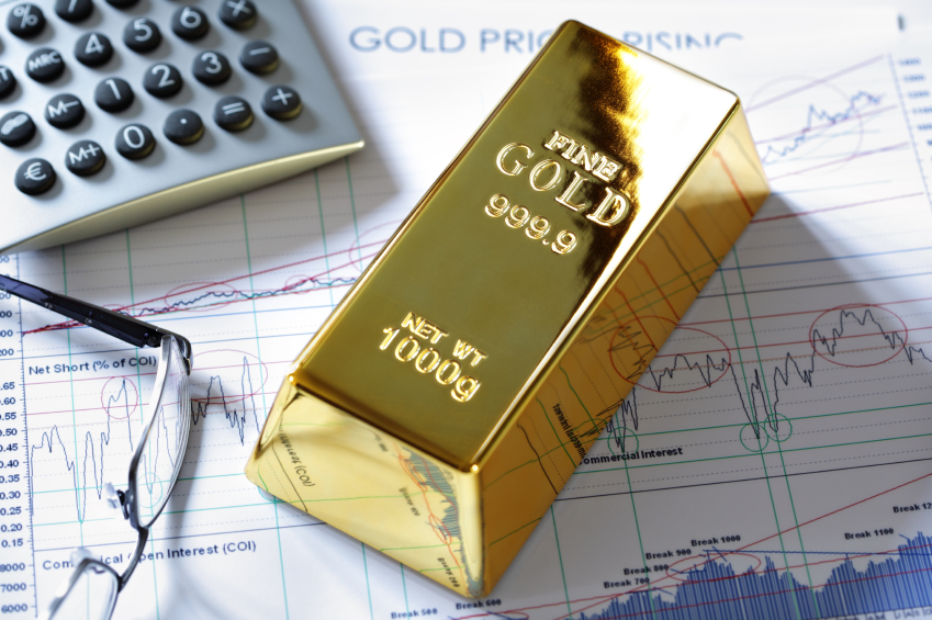 gold invest