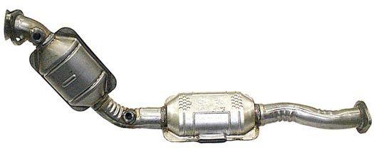 Автомобильный катализатор