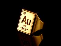 Какую плотность имеет золото