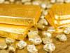 Данные о курсе золота