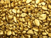 Перечень основных свойств золота