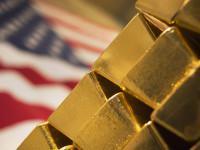 Почему золото Германии до сих пор находится в США?