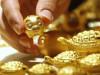 Изменения курса золота за 10 лет