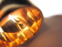 Какие разновидности проб золота бывают в России