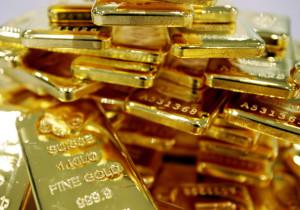 Как торговать на форексе золотом?