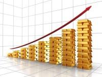 Курс золота в Сбербанке: прогноз на 2015 год