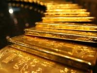 Данные по курсу золота в долларах