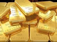Данные по стоимости золота в Сбербанке
