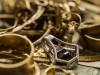 Как носить золото и серебро вместе?