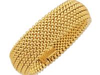 Самые элегантные украшения из итальянского золота