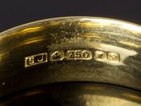 Какой ценой обладает золото 750 пробы