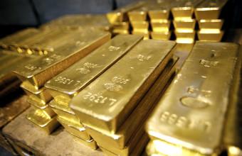 Цена банковского золота