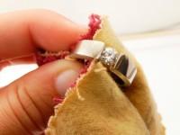 Как можно очистить золото в домашних условиях